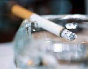 Даже одна сигаретка лишает артерии здоровья.