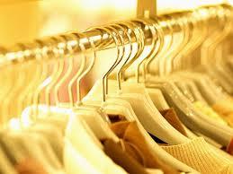 Опасные виды одежды