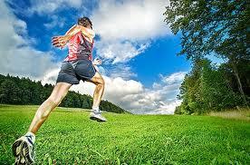 Занятия бегом. Побочные эффекты