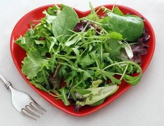 При больном сердце необходимо правильное питание