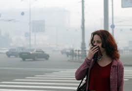 Выхлопные газы увеличивают риск развития болезней сердца