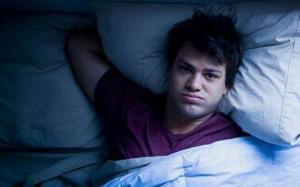 Бессонница может вызвать сердечную недостаточность