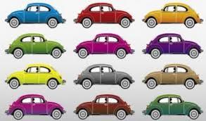 Как цвет автомобиля влияет на качество езды и здоровье