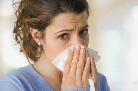 Очистители воздуха способны защитить от простуды