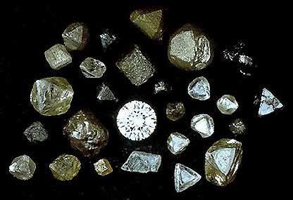 Как правильно выбирать драгоценные камни