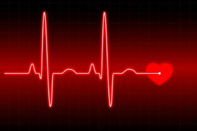 По причине сердечных болезней Россия теряет один триллион рублей