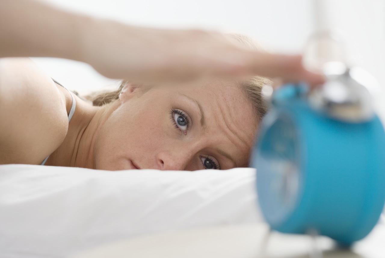 Бессонница может стать причиной сердечной недостаточности