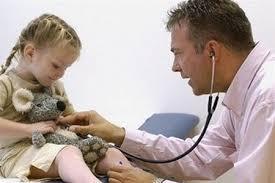 Сердечные заболевания у детей