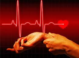 Частота пульса может стать причиной внезапной смерти