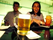 Регулярное употребление пива спасет от диабета, ожирения и гипертонии