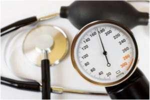 Влияние холодной погоды на артериальное давление