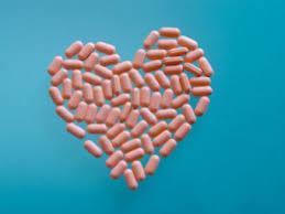 Применение при терапии сердечной недостаточности коэнзима Q10 вдвое снижает уровень смертности от этого заболевания