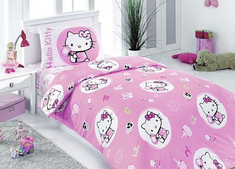 Выбираем безопасное постельное белье для здоровья малыша
