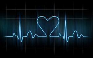 Больное сердце ведет мужчину к менопаузе