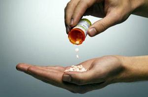 Сердечная недостаточность: правильный прием лекарств