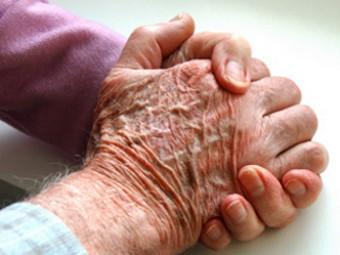 Старческое слабоумие замедлили препаратами от гипертонии