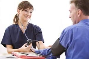 Ученые нашли способ «выключать» высокое кровяное давление