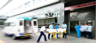 Оборудование для срочной реанимации пациента