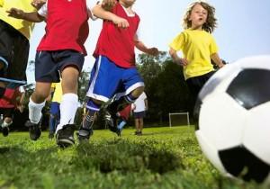 Спорт для здоровья ребенка