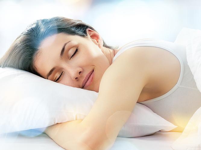 Постельное белье, как залог здорового сна