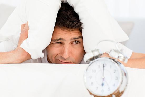 Хороший сон уменьшает риск сердечно-сосудистых болезней