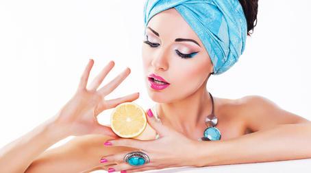 Роль витаминов в красоте кожи, волос и организма вцелом