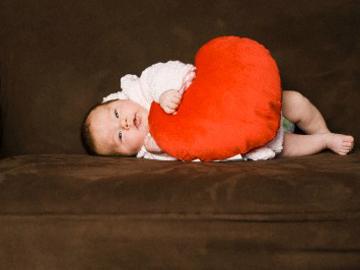 Физическая нагрузка при врожденном пороке сердца