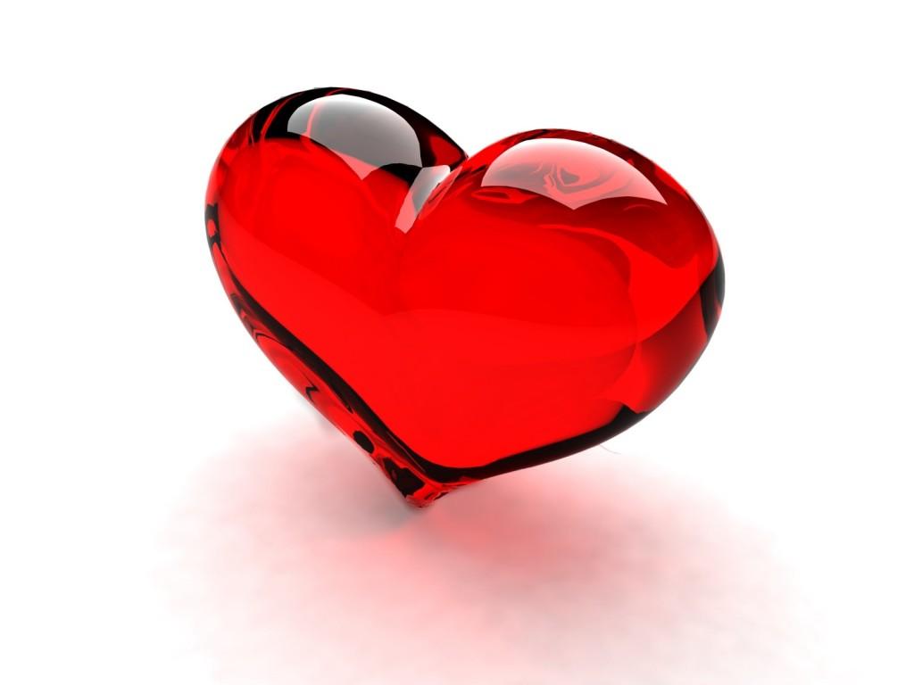Колотится сердце