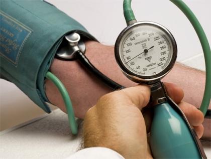 Пять главных правил, как избежать инсульта