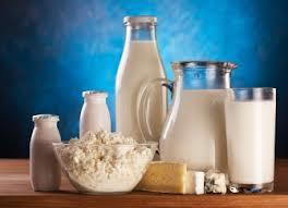 Как молочные продукты влияют на давление