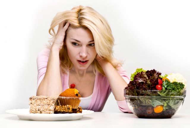 Почему женщинам не стоит худеть