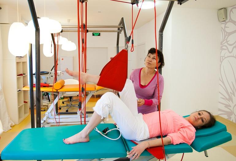 Пациентам с инсультом необходима ранняя реабилитация