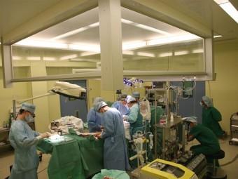В Казани 88-летней пациентке сделали уникальную операцию на сердце