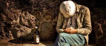 Последствия употребления алкоголя – алкогольные галлюцинозы