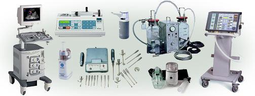 Качественное и доступное медицинское оборудование