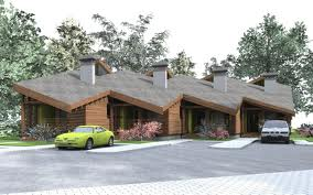 Таунхаусы от компании Сабидом – первоклассный комфорт и доступная стоимость жилья!