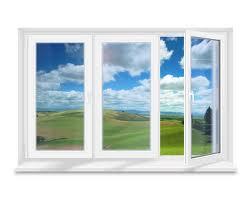 Современные пластиковые окна ненецкого качества