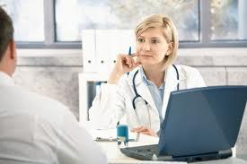 Когда нужно обращаться к доктору