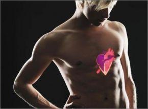 Особенности хронической сердечной недостаточности в старости
