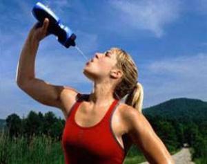 Гипертония и жажда