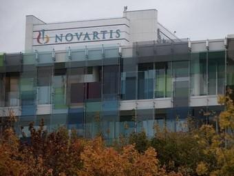 «Новартис» подозревают в фальсификации данных по препарату от гипертонии
