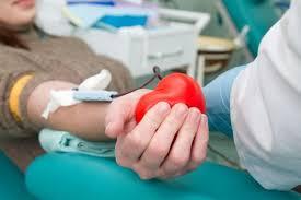 Донорство крови защищает донора от инфаркта и рака