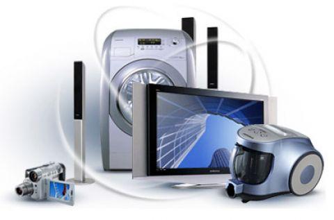 Покупка бытовой техники в интернет-магазине «КрасБыт»