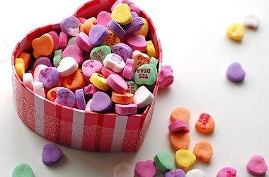 Уникальные подарки для влюбленных