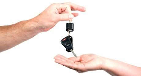 Предоставление услуги «Трезвый водитель» от компании Top Driver