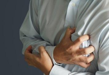 Нестабильная стенокардия: симптомы и лечение в амбулаторных условиях