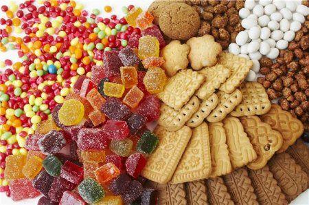 5 опасных продуктов для сердца