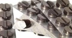 Таблетки из шоколадных компонентов, возможно, помогут сердечникам