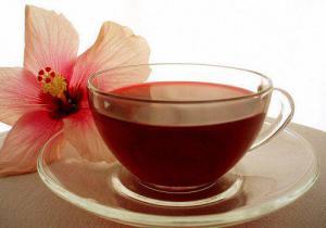 Черный чай против гипертонии