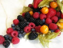 Быть сердцу здоровым помогут ягоды